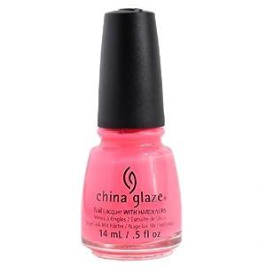 China Glaze Thistle Do Nicely Nail Polish 14 ml: Amazon.co ...