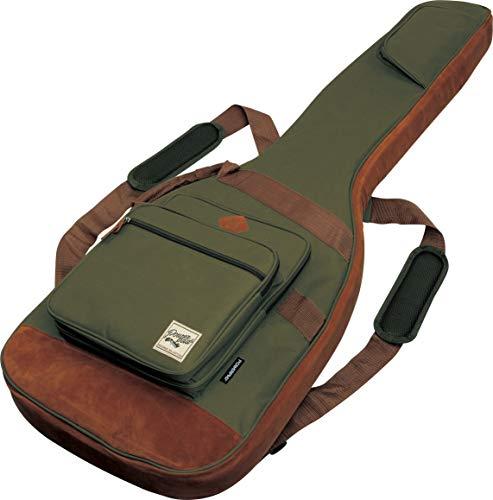Ibanez IBB541MGN Powerpad Bass Gig Bag (Moss Green)