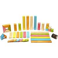 42-Piece Tegu Magnetic Wooden Block Set
