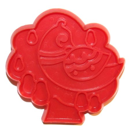 A Partridge in a Pear Tree 1978 Chilton 12 Days of Christmas Cookie Cutter