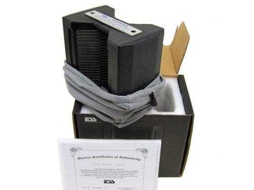 Air Motion Transformer - ESS Factory Air Motion Transformer, AMT Tweeter, AMT-HEIL
