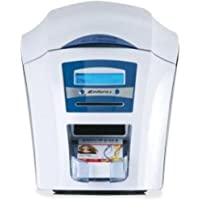 Ultra Electronics Card Systems Enduro+ Dye Sublimation/Thermal Transfer Printer - Color - Desktop - Card Print 36339001