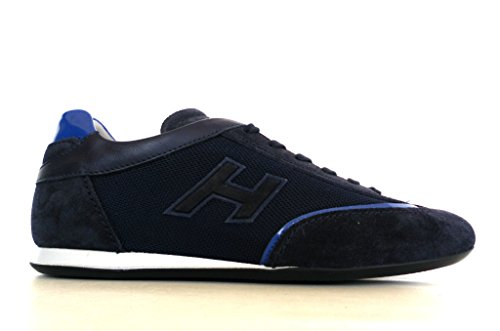 Hogan , Baskets pour homme Bleu bleu