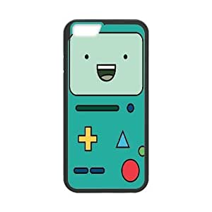 """Adventure Time Beemo DIY Cell Phone Case for Iphone6 4.7"""",Adventure Time Beemo custom cell phone case"""