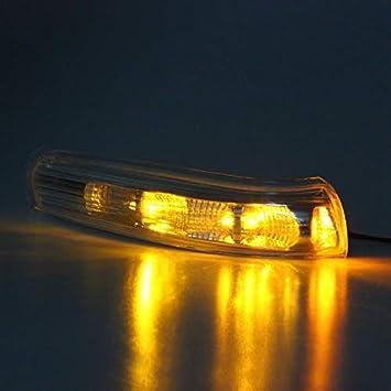 SODIAL Feux Arri/ère de Voiture Clignotants Lampe LED Droite pour Chevrolet Captiva 2008-2015
