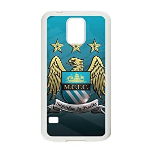 WFUNNY logo man city New Cellphone Case for Samsung S5