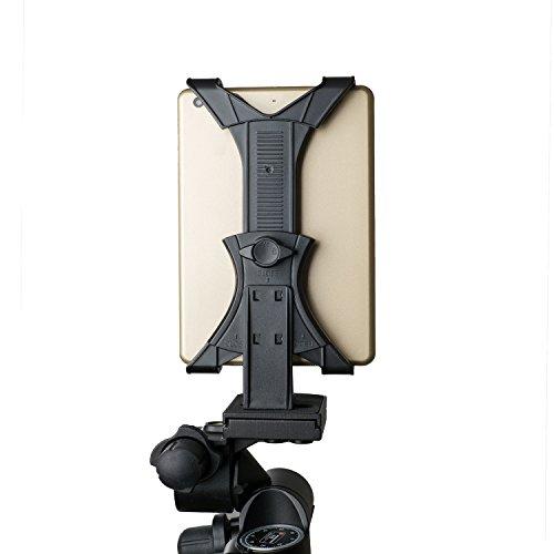 wizgear universal tablet tripod mount holder adapter for import it all. Black Bedroom Furniture Sets. Home Design Ideas