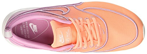 Femme Thea Les White Ultra Glow Sunset Si Multicolore WMNS Orchid Sunset Max Air Orange Formateurs Glow Nike xqY8w1W