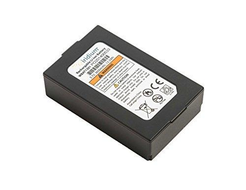 Iridium GO! Internal Removable Battery - 3600mAh
