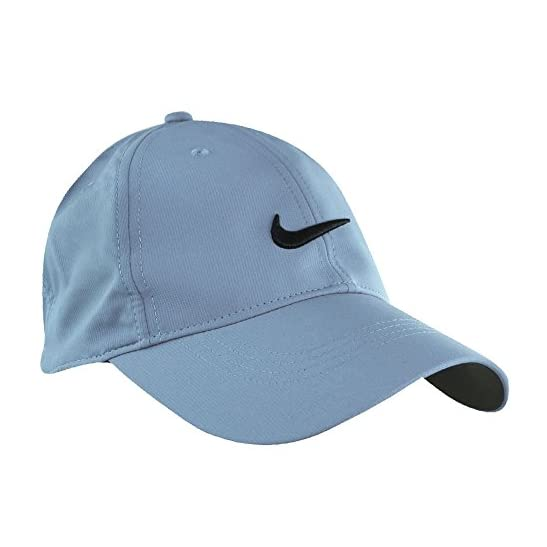 d21dde2f NIKE Mens Golf Legacy91 Tech Adjustable Hat - Black Shopping Channel