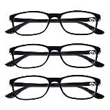 3 PRS of Southern Seas +1.50 Bifocals Reading