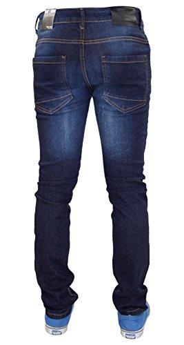 Biker Series Jeans Wash Hayden 30r Mens Dark 7 H5xqnpE