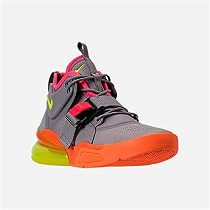 official photos f338f 85504 Image Unavailable. Image not available for. Color  Nike Men s Air Force 270  Basketball Shoes Size 9