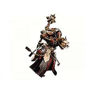 DC Direct - Figurine World of Warcraft S7 : Judge Malthred - 0761941288949
