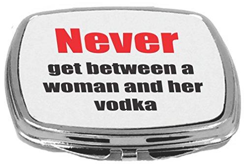 Vodka Skin Care