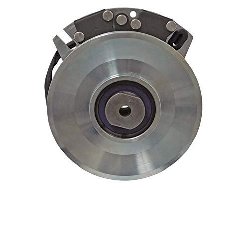 (Parts Player New PTO Clutch for John Deere 145 155 190 D140-D170 E140-E180 G110 L2048 L2548 LA130-LA175 X135-X166 5219-20 5219-73 X0424 GY20108 GY20652 GY20878 GY21340)
