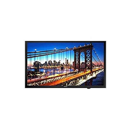 Samsung 693 HG43NF693GF 43in Smart LED-LCD Hospitality TV - HDTV - Black - LED Backlight - Dolby Digital Plus (Renewed)