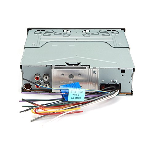 41EyIrMa4cL amazon com jvc kdr760 car stereo car electronics Ddx771 Kenwood Wire Harness at creativeand.co