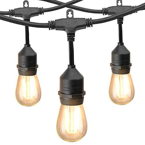 Large Bulb Led String Lights in US - 4
