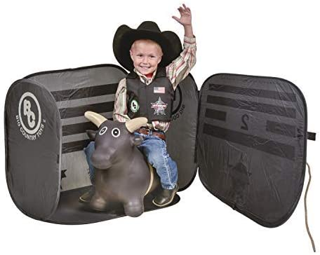 Big Country Toys Bucker Chute product image
