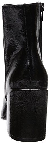 Girl Women's Arrcade Boot Patent Black Madden Ankle dEq6Awx5