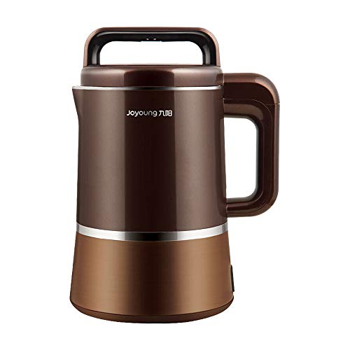 Joyoung Soy Milk Maker New Model DJ13U-D988SG(Updated from DJ13M-D988SG) With Delay Timer, No Filter (The Best Soy Milk)