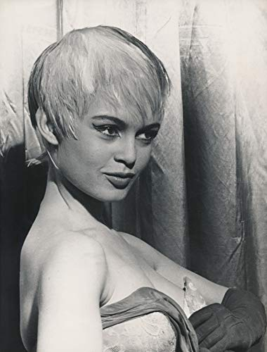 Celebrity Vault Brigitte Bardot with Short Hair, an Archival Print - 20