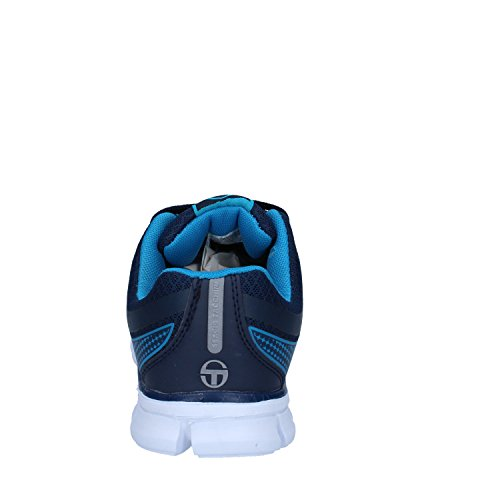 Bleu Pour Femme Baskets Sergio Tacchini gTqw8I0n