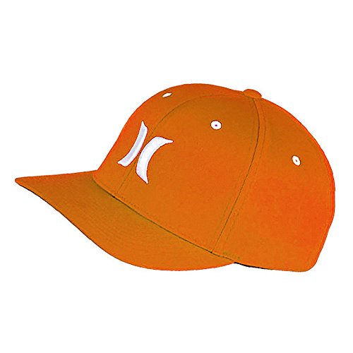 pretty nice fa45e 4d710 Hurley One and Only BW Hat, Burnt Orange