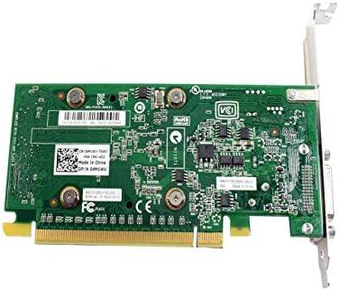 nVidia Quadro NVS 300 DDR3 512MB PCI-E x16 DMS-59 Video Card Dell 4M1WV