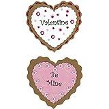 Valentine Cookies Craft Kit - Makes 16