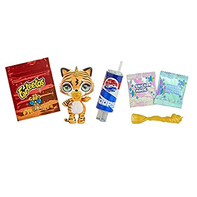 Indoor Toys HOT Seller (1) Unicorn Poopsie Sparkly Critters That Magically Poop or Spit Slime Bonus Lisa The LAPPY Pen (1) Unicorn LJIF Oooze: Toys & Games