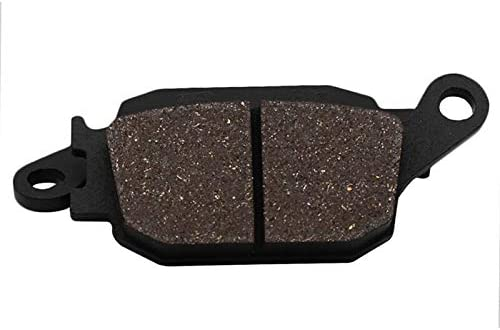 EBC FA174 Organic Replacement Brake Pads for Rear Yamaha FZ6-S Fazer 04-07