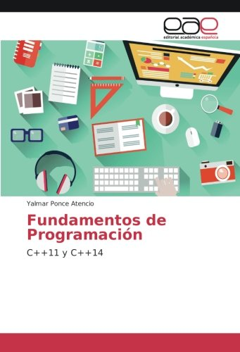 Download Fundamentos de Programación: C++11 y C++14 (Spanish Edition) pdf epub