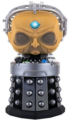 POP! Vinilo - Doctor Who 6 Davros