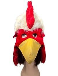 Jacobson Hat Company Mens Velvet Chicken Hat