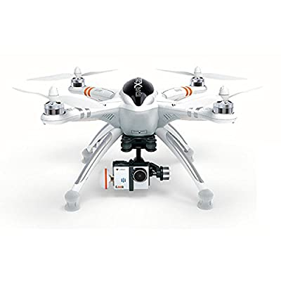 Walkera Ready to Fly Quadcopter with DEVO F7 Remote