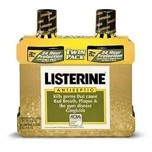 Listerine Original Flavor