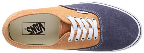 Sneakers U Unisex Authentic Multicolore golden peacoat Ochre Vans OHpB8PP