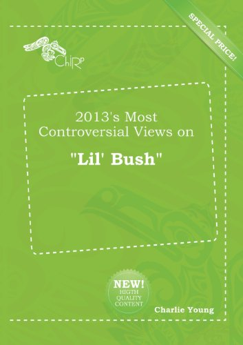 2013's Most Controversial Views on Lil' Bush