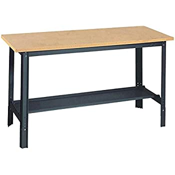 Amazon Com Commercial Work Benches 48 In Economy