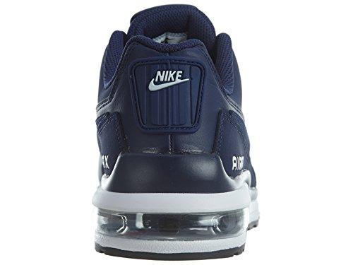 Nike Mens Air Max Ltd 3 Scarpe Da Corsa Blu Binario / Blu Puro Platino Binario
