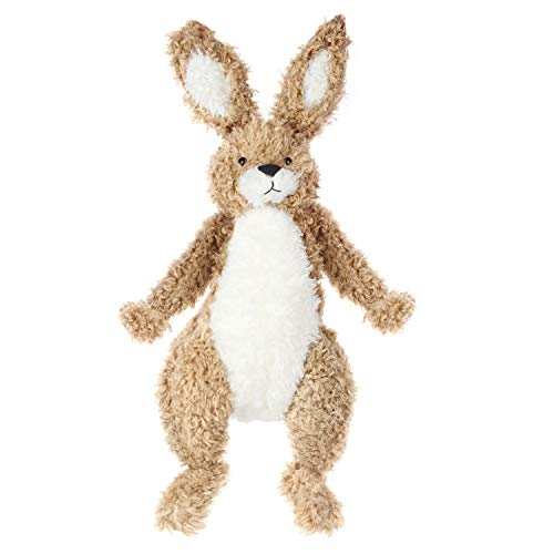 - Stuffed Bunny Animals Lovely Baby Rabbit Stuffed Animal with Floppy Ears Cuddly Large Bunny Rabbit Plush Toy Giant Fluffy Durable Soft Easter Gifts for Kids 21