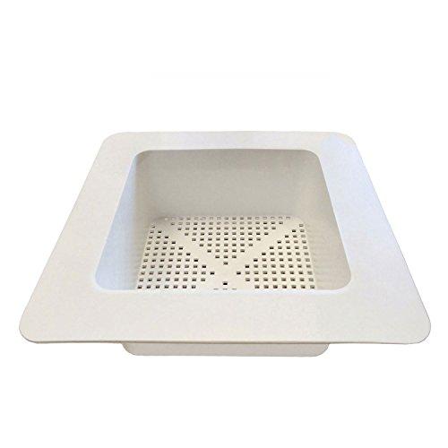 Restaurant Bar Sinks (Krowne Floor/Bar Sink Basket, 30-141 - Lot of 2)