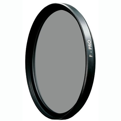 B+W 65-073102 77mm Neutral Density 0.9-8x Filter #103 ()