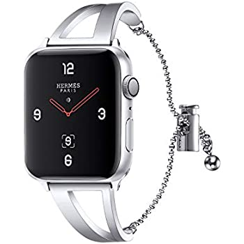 Amazon.com: Bandmax Compatible for Apple Watch Band 42mm