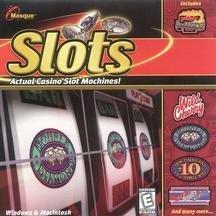 Slots Jewel Case PC product image