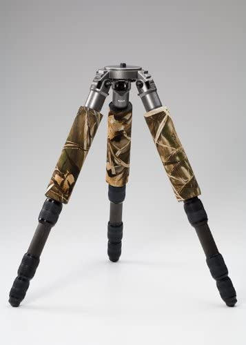 LensCoat LegCoat Gitzo GT1531 Tripod Leg Covers protection Realtree Max4 HD