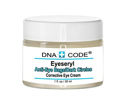 Magic Anti-Eye bag, Anti-Dark Circle, Anti-Puffy Eyes Corrective Eye Cream w/Eyeseryl, Matrixyl 3000, Argireline, Apple Stem Cell.
