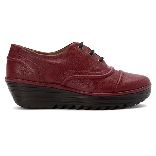 FLY LONDON Yat mousse/cupido, Farbe:cordoba red;Groesse:40